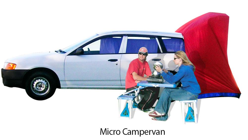 Rental Car Village- Backpacker Campervan Hire Auckland and Christchurch